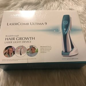 Hairmax LaserComb Ultima 9 Device
